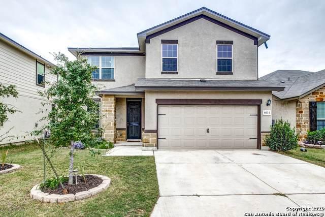 6614 Willow Farm, San Antonio, TX 78249 (MLS #1510292) :: The Rise Property Group