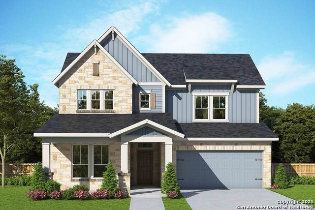 10254 Nate Range, San Antonio, TX 78254 (MLS #1510294) :: Vivid Realty