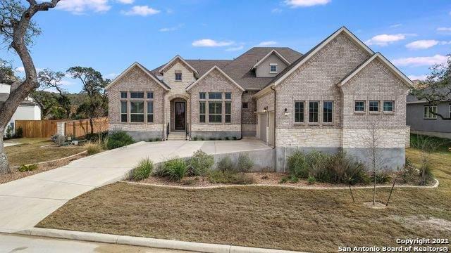27132 Highland Crest, San Antonio, TX 78260 (MLS #1510319) :: Tom White Group