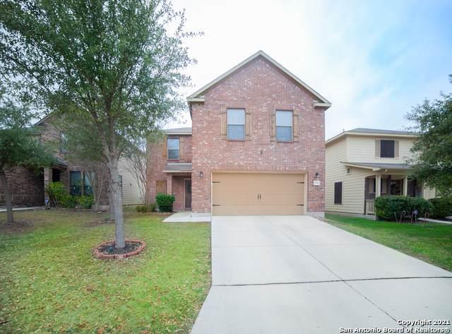 10843 Canter Spur, San Antonio, TX 78254 (MLS #1510321) :: Sheri Bailey Realtor
