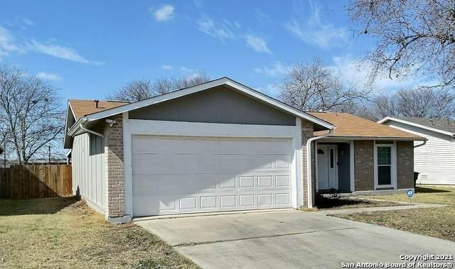4619 Harpers Bend, San Antonio, TX 78217 (MLS #1510324) :: Vivid Realty