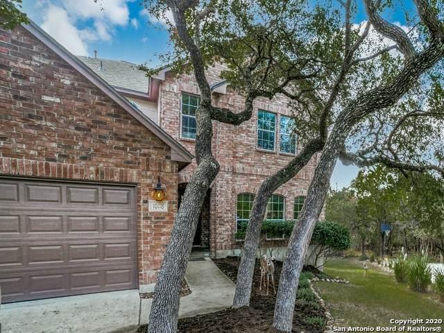 10118 Estes Park, San Antonio, TX 78250 (MLS #1510328) :: Williams Realty & Ranches, LLC