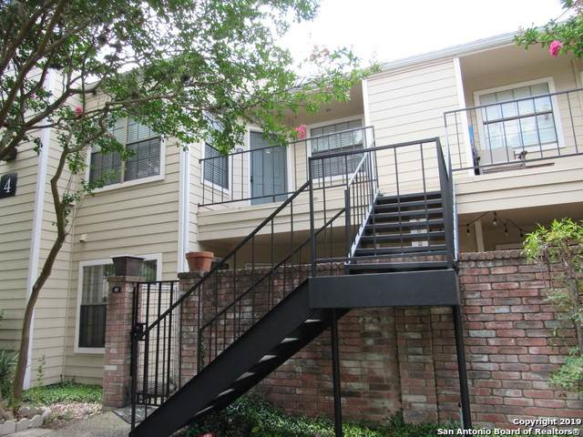 11610 Vance Jackson Rd #412, San Antonio, TX 78230 (MLS #1510358) :: The Castillo Group