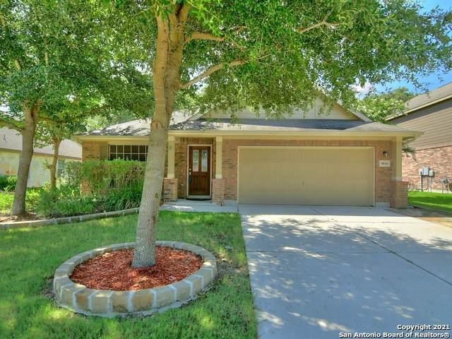9016 Gila Bnd, Schertz, TX 78154 (MLS #1510359) :: Keller Williams City View
