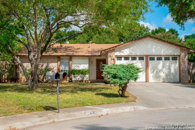 5855 Cliffmont Dr, San Antonio, TX 78250 (MLS #1510368) :: Keller Williams City View