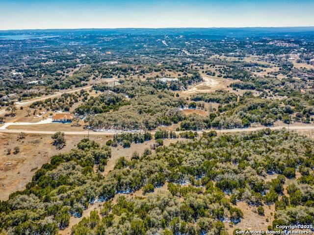 551 Abodar Trail, Spring Branch, TX 78070 (MLS #1510377) :: Williams Realty & Ranches, LLC