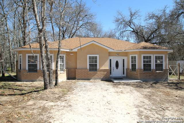 23318 Dragon Rock Rd, Elmendorf, TX 78112 (MLS #1510386) :: Williams Realty & Ranches, LLC