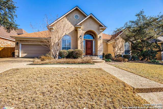1733 Fox Tree Ln, San Antonio, TX 78248 (MLS #1510406) :: Sheri Bailey Realtor