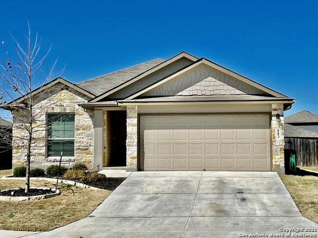 883 Pumpkin Ridge, New Braunfels, TX 78130 (MLS #1510436) :: The Rise Property Group