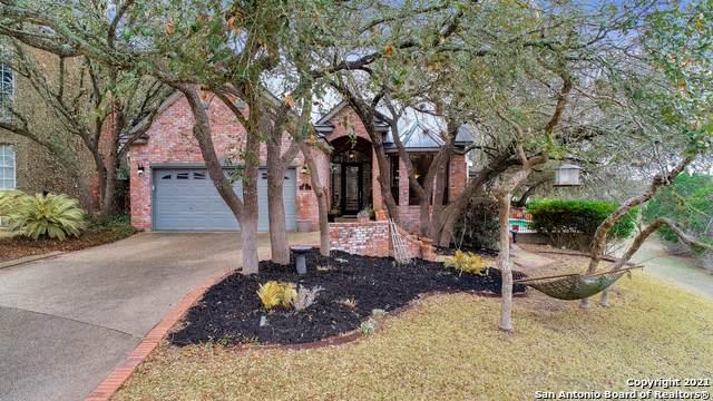 2 Doulton Glen, San Antonio, TX 78257 (MLS #1510439) :: Real Estate by Design