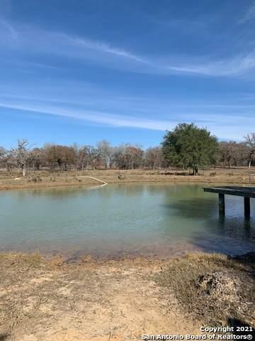 TBD County Road 429, Stockdale, TX 78160 (MLS #1510441) :: Vivid Realty