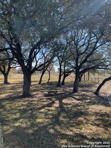 TBD (LOT 2) County Road 429, Stockdale, TX 78160 (MLS #1510444) :: Vivid Realty
