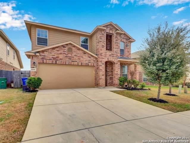 8006 Vega Horizon, San Antonio, TX 78252 (MLS #1510446) :: Sheri Bailey Realtor