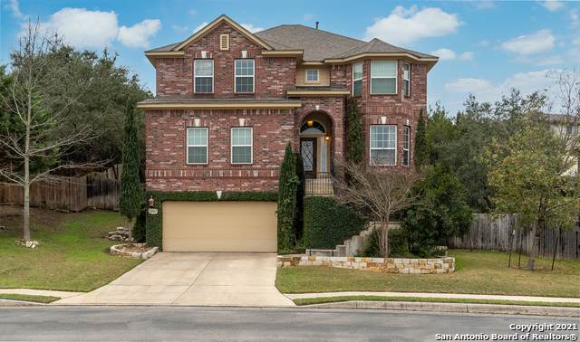 23563 Seven Winds, San Antonio, TX 78258 (MLS #1510450) :: Sheri Bailey Realtor