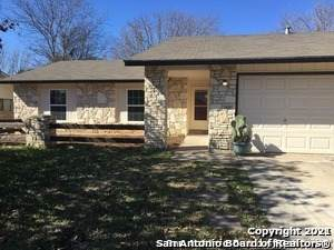 8671 Bristlecone St, San Antonio, TX 78240 (MLS #1510451) :: Concierge Realty of SA