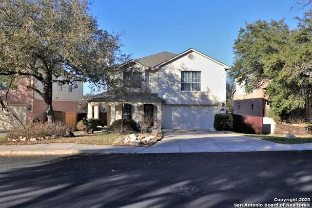 12623 Point Cyn, San Antonio, TX 78253 (MLS #1510456) :: The Mullen Group | RE/MAX Access