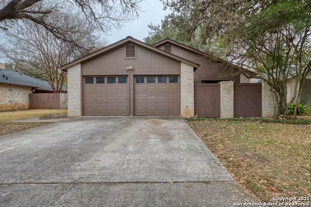 2519 Old Trail St, San Antonio, TX 78247 (MLS #1510471) :: ForSaleSanAntonioHomes.com