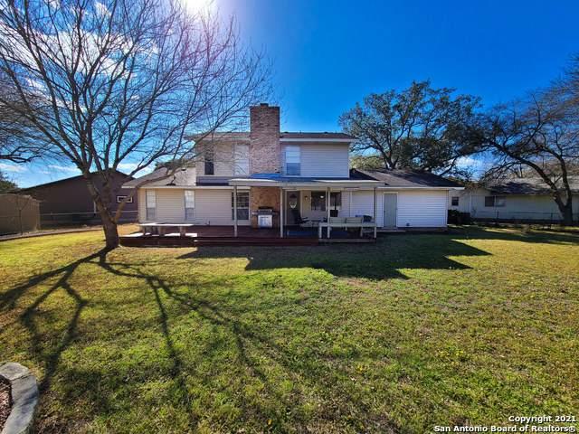 310 Kenwood Cir, Seguin, TX 78155 (MLS #1510475) :: Williams Realty & Ranches, LLC