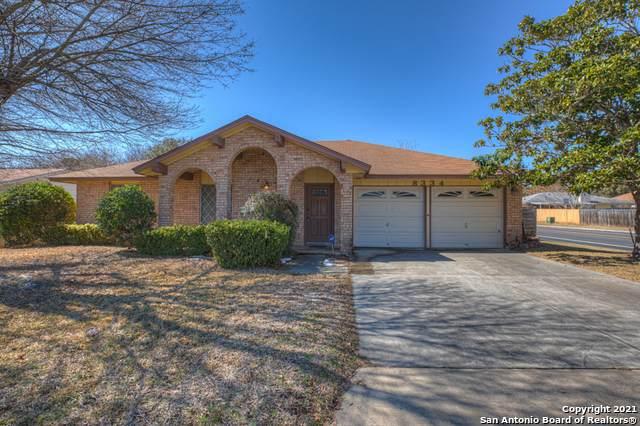 8334 Cactus Crk, San Antonio, TX 78251 (MLS #1510481) :: Berkshire Hathaway HomeServices Don Johnson, REALTORS®