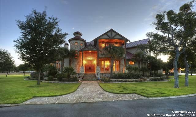 140 Fm 3351, Boerne, TX 78006 (MLS #1510485) :: ForSaleSanAntonioHomes.com
