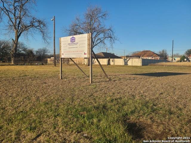 2443 SE Loop 410, San Antonio, TX 78222 (MLS #1510486) :: Williams Realty & Ranches, LLC