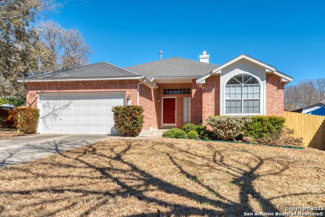 15106 Spring Glen, San Antonio, TX 78247 (MLS #1510492) :: Neal & Neal Team