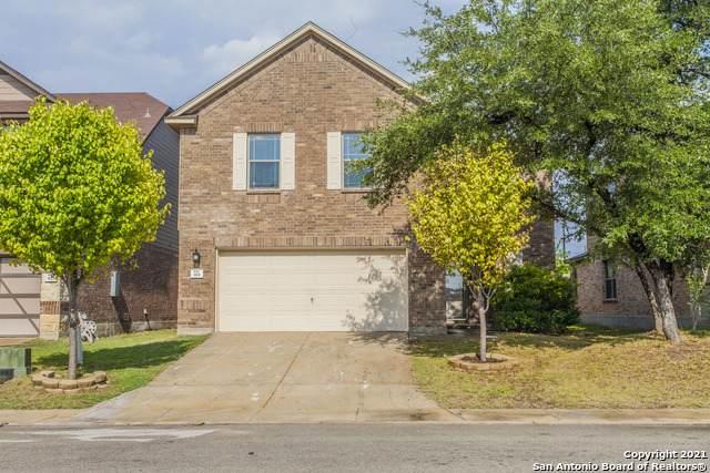 919 Trilby, San Antonio, TX 78253 (MLS #1510500) :: Vivid Realty