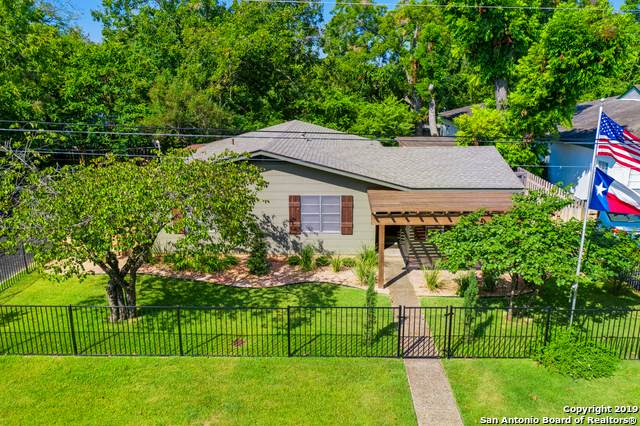 212 S Saunders St, Boerne, TX 78006 (MLS #1510517) :: Williams Realty & Ranches, LLC