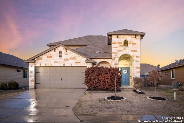 2245 Falcon Way, New Braunfels, TX 78130 (MLS #1510534) :: EXP Realty