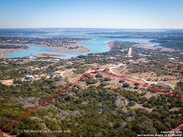 2167 Senora Ridge, Canyon Lake, TX 78133 (MLS #1510539) :: Concierge Realty of SA