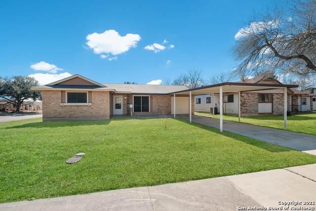 1072 Richmond Dr, Schertz, TX 78154 (MLS #1510547) :: Sheri Bailey Realtor