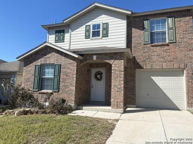1531 Range Field, San Antonio, TX 78245 (MLS #1510554) :: Keller Williams City View