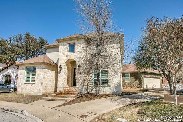 18 Chelsea Way, San Antonio, TX 78209 (MLS #1510555) :: The Lopez Group