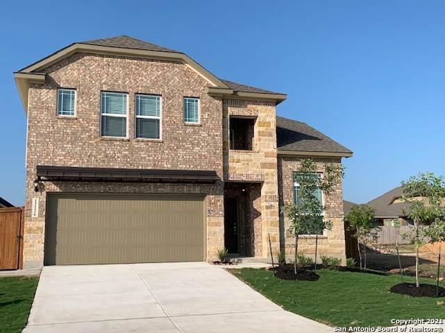 13746 Bradford Park, San Antonio, TX 78253 (MLS #1510556) :: The Gradiz Group