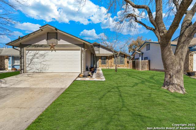 5783 Larkdale Dr, San Antonio, TX 78233 (MLS #1510565) :: The Rise Property Group