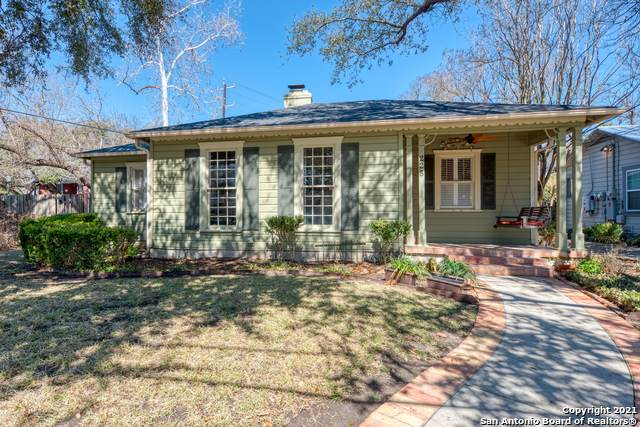 225 W Elmview Pl, Alamo Heights, TX 78209 (MLS #1510593) :: Vivid Realty