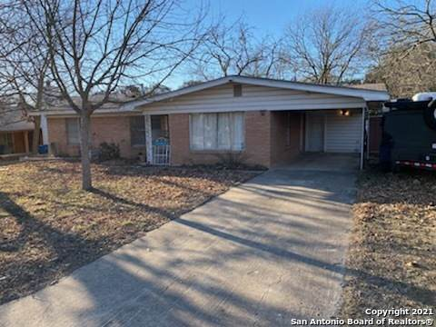 524 Tomahawk Trail, Kerrville, TX 78028 (MLS #1510600) :: Alexis Weigand Real Estate Group