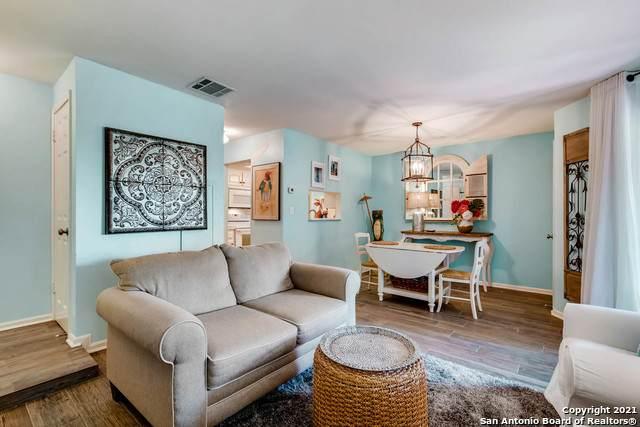 11843 Braesview #1314, San Antonio, TX 78213 (MLS #1510612) :: Keller Williams City View