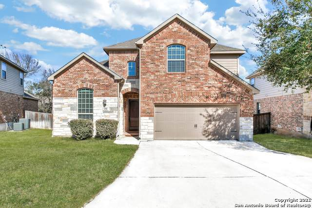 3206 Cameron Cove, San Antonio, TX 78253 (MLS #1510647) :: Santos and Sandberg