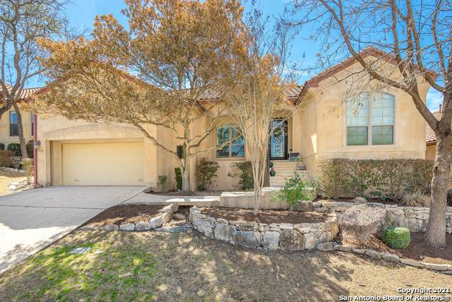 3218 Medaris Ln, San Antonio, TX 78258 (MLS #1510651) :: The Gradiz Group