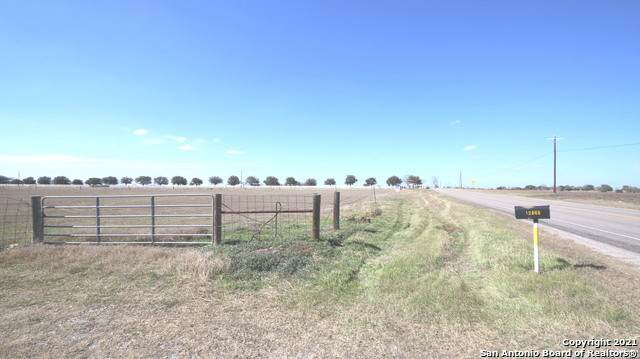 12868 Fm 775, La Vernia, TX 78121 (MLS #1510660) :: The Castillo Group