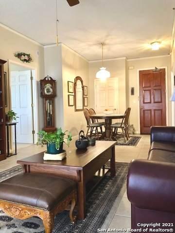 1 Towers Park Ln #1013, San Antonio, TX 78209 (MLS #1510664) :: Carter Fine Homes - Keller Williams Heritage