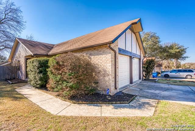 13915 Brantley, San Antonio, TX 78233 (MLS #1510678) :: Real Estate by Design