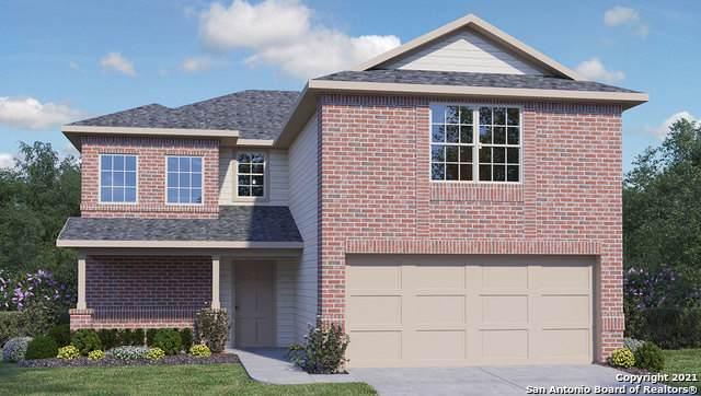 22002 Backspin, San Antonio, TX 78261 (MLS #1510679) :: Vivid Realty