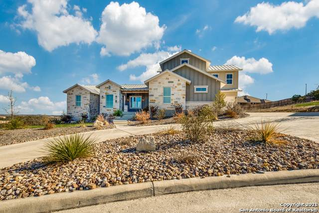 27240 Highland Crest, San Antonio, TX 78260 (MLS #1510685) :: The Real Estate Jesus Team