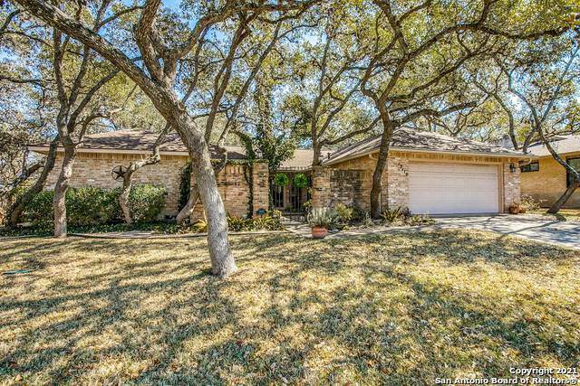 13110 N Hunters Cir, San Antonio, TX 78230 (MLS #1510688) :: Keller Williams City View