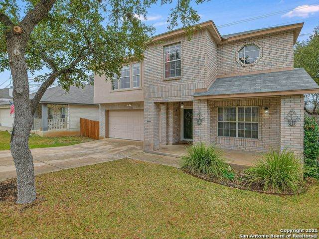 15726 Knollhollow, San Antonio, TX 78247 (MLS #1510693) :: Vivid Realty