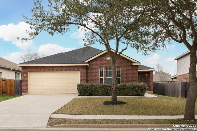 129 Wright Landing, Cibolo, TX 78108 (MLS #1510696) :: Williams Realty & Ranches, LLC