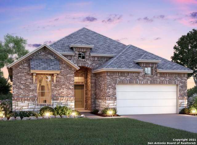 1814 Delafield Road, San Antonio, TX 78253 (MLS #1510699) :: Concierge Realty of SA