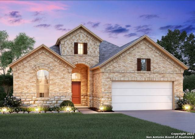 1760 Doubleday Lane, San Antonio, TX 78253 (MLS #1510701) :: Vivid Realty